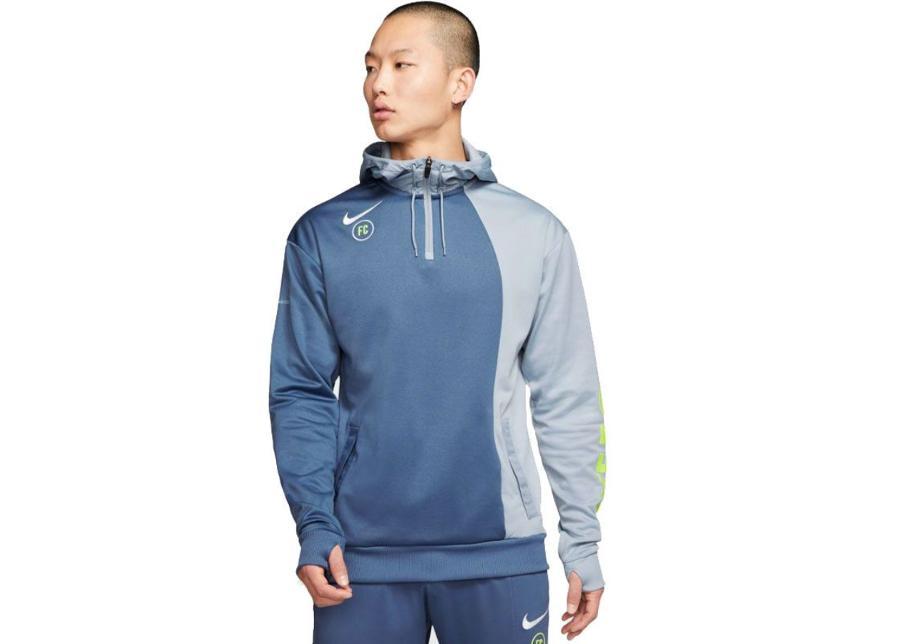 Miesten verryttelytakki Nike F.C. M AT6097-491