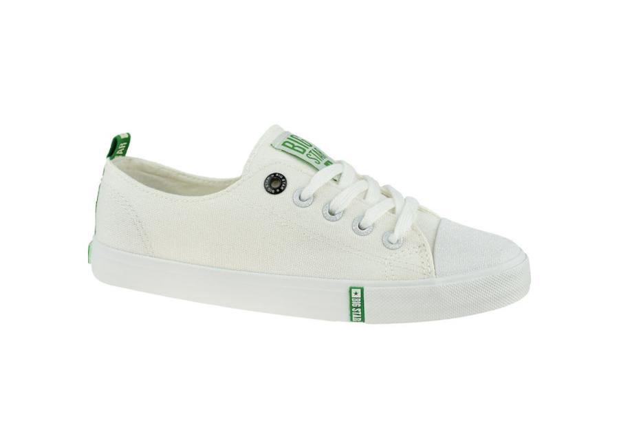 Naisten vapaa-ajan kengät Big Star Shoes W FF274088