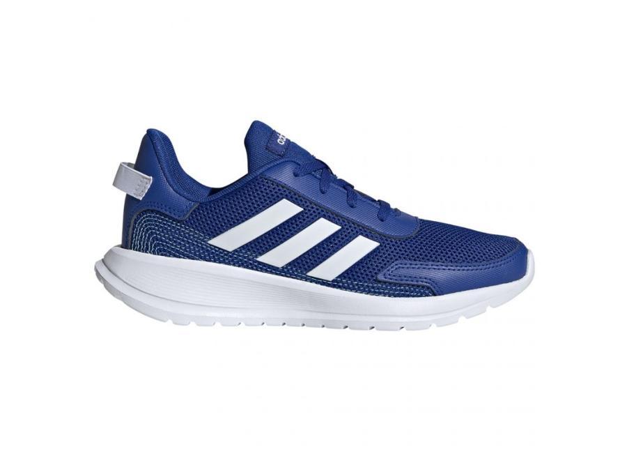 Lasten vapaa-ajan kengät adidas Tensaur Run K Jr EG4125