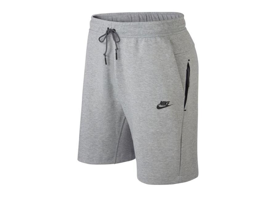 Miesten shortsit Nike Nsw Tech Fleece M 928513-063
