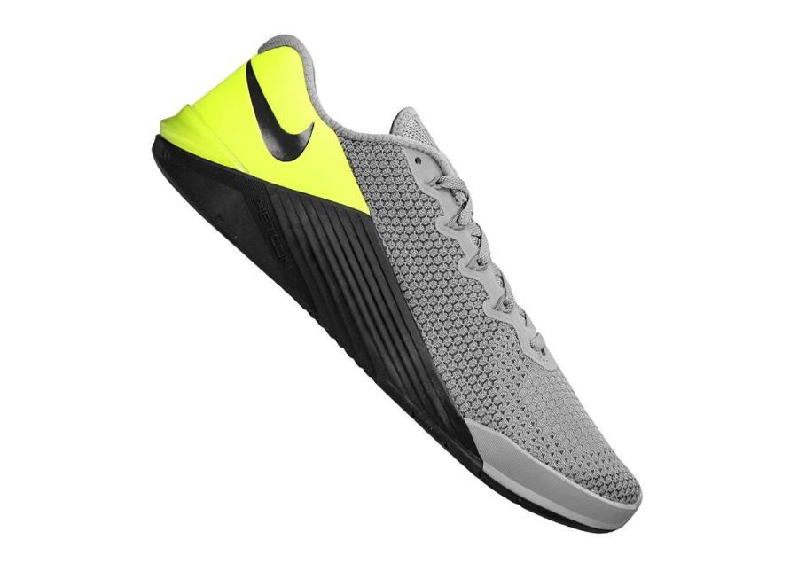 Miesten treenikengät Nike Metcon 5 M AQ1189-017