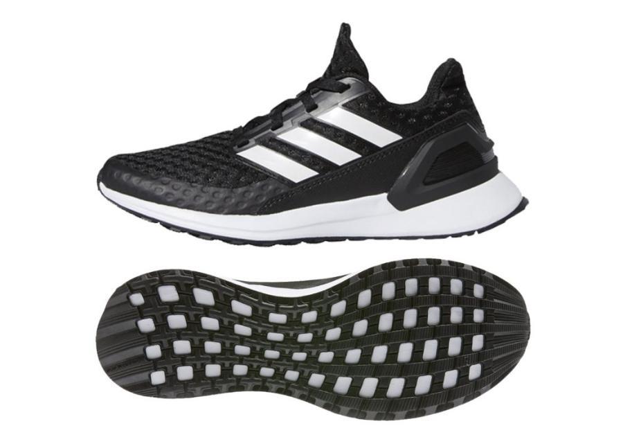 Lasten juoksukengät adidas Rapida Run Jr EF1942