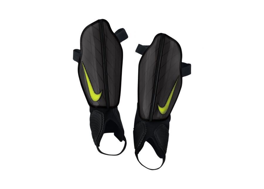 Miesten jalkapallo säärisuojat Nike Protegga Flex M SP0313-010