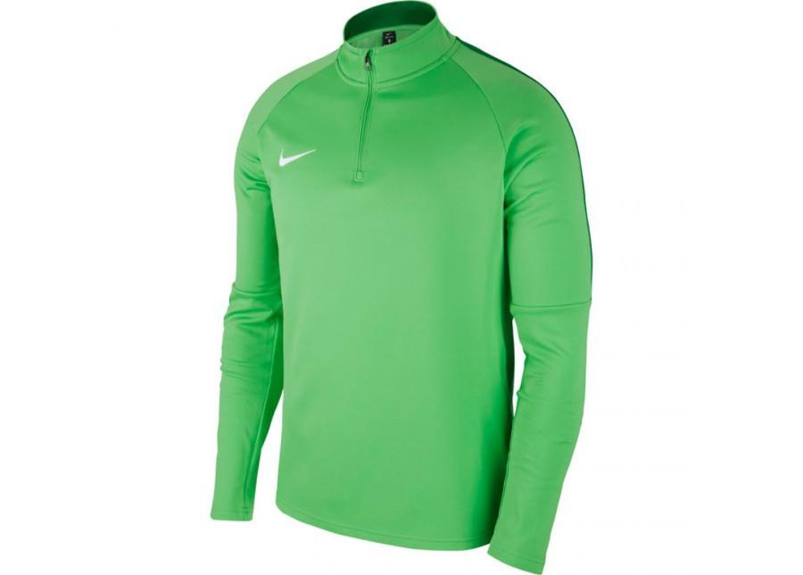 Miesten treenipaita Nike M NK Dry Academy 18 Dril Tops LS M 893624-361