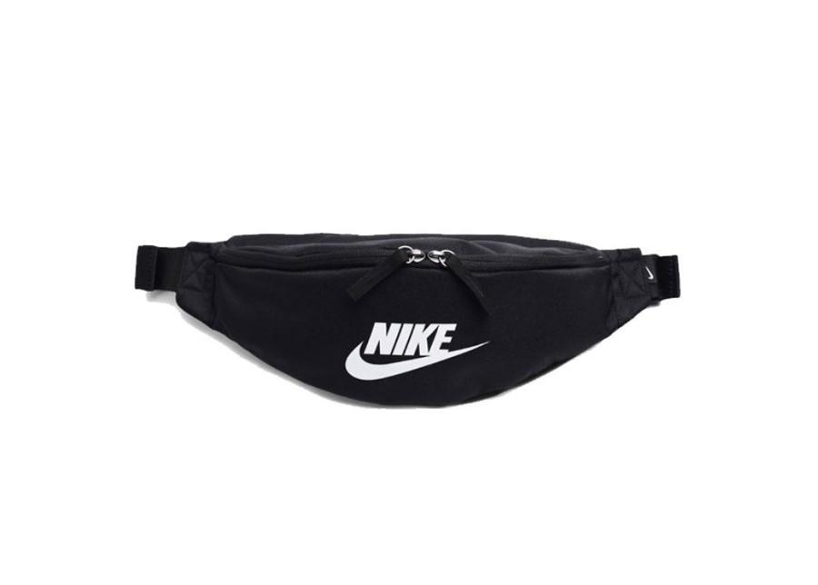 Vyölaukku Nike NK Heritage Hip Pack BA5750 010