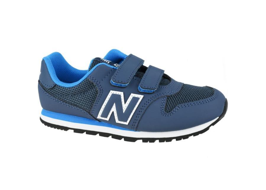 Lasten vapaa-ajan kengät New Balance Jr YV500RB