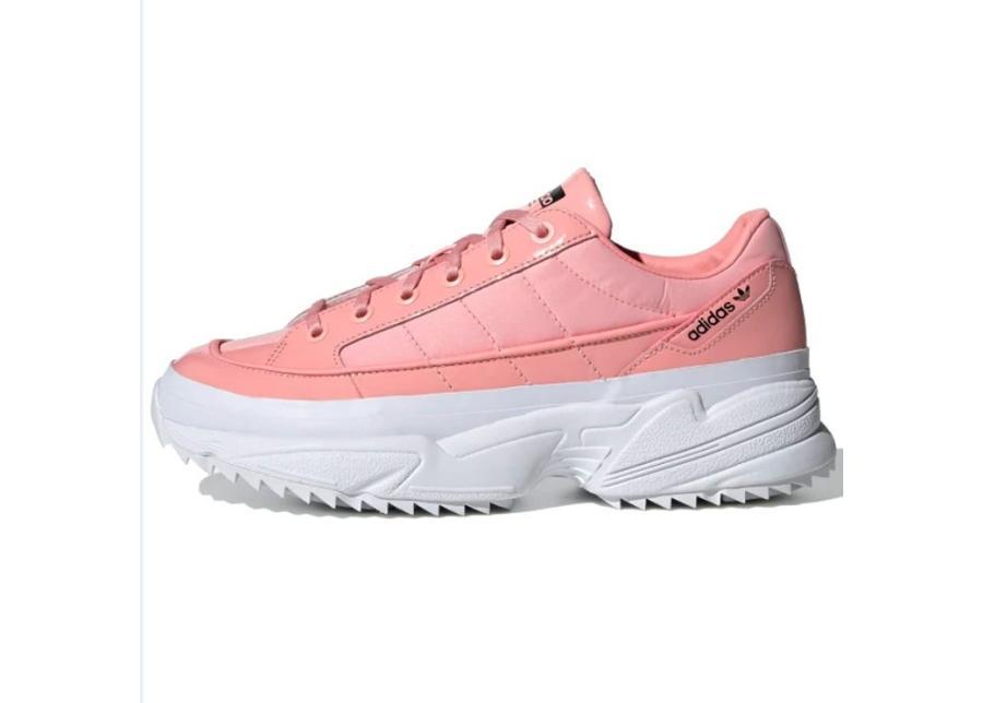 Naisten vapaa-ajan kengät adidas Originals Kiellor W EG0576