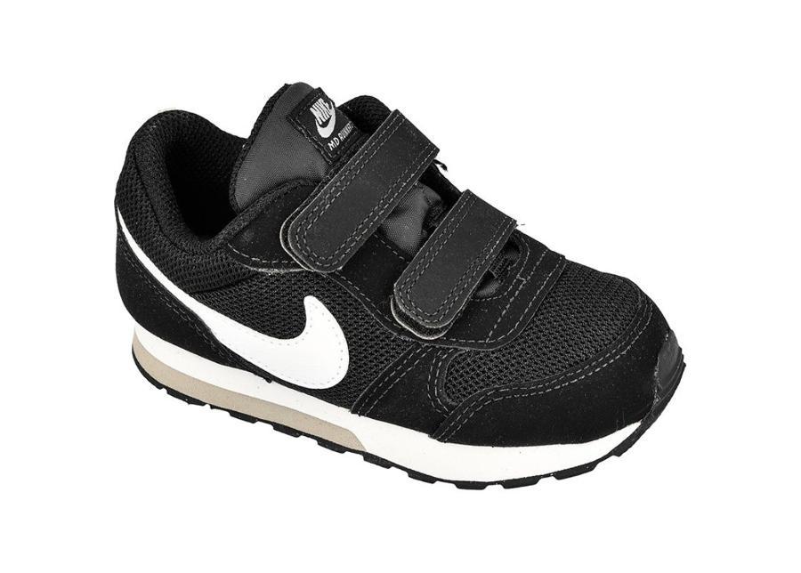 Lasten vapaa-ajan kengät Nike Sportswear MD Runner PSV Jr 807317-001