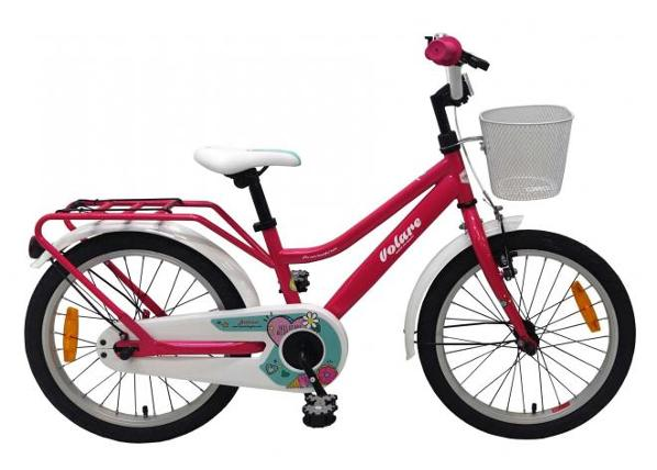 Lasten polkupyörä Brilliant 18 tolli Volare