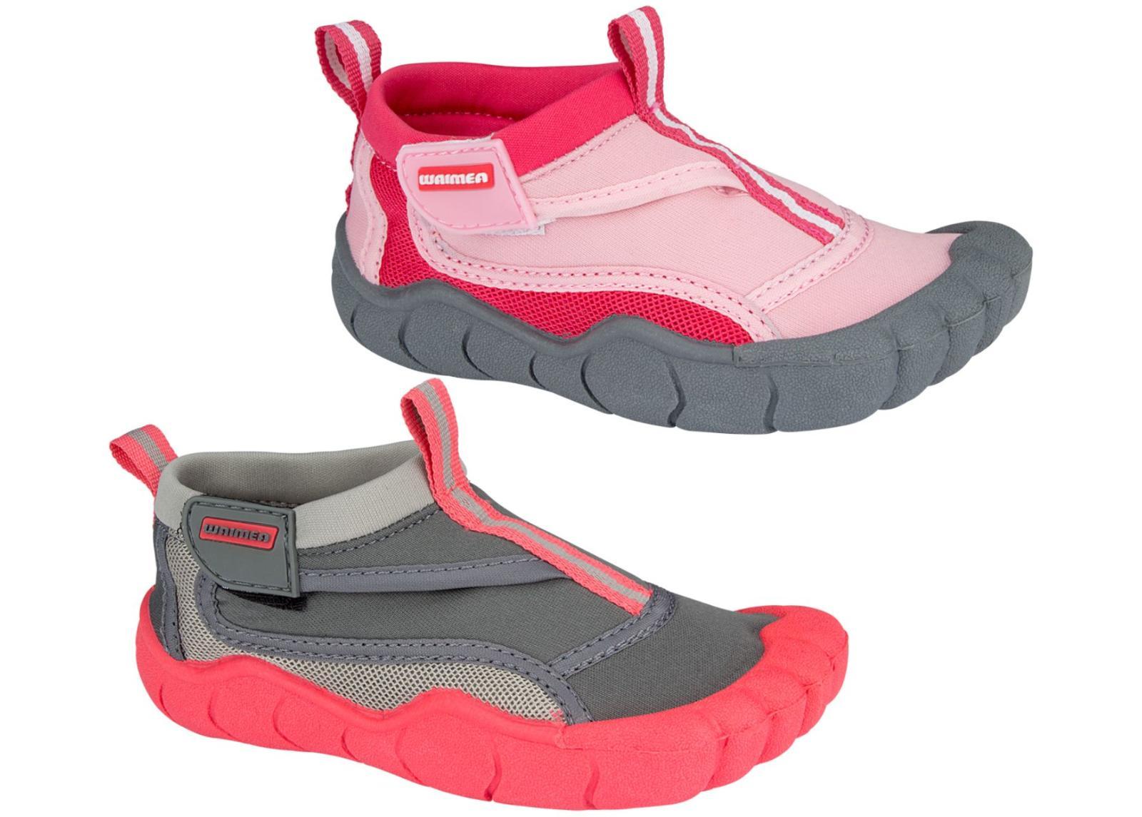 Lasten vesikengät Foot Waimea
