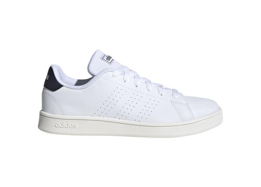 Lasten vapaa-ajan kengät adidas Advantage K JR FW2588