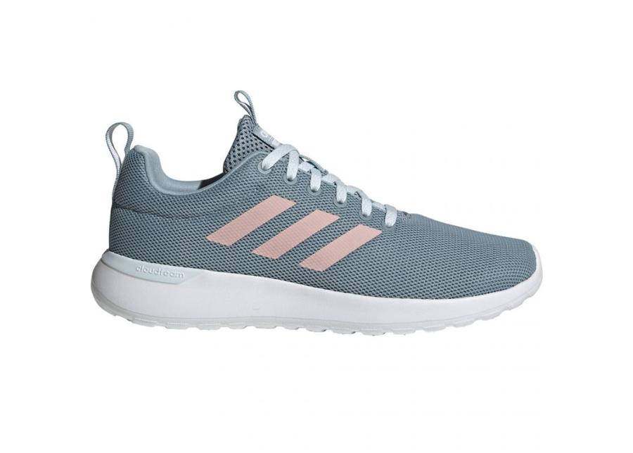 Naisten vapaa-ajan kengät adidas Lite Racer CLN W EG3148