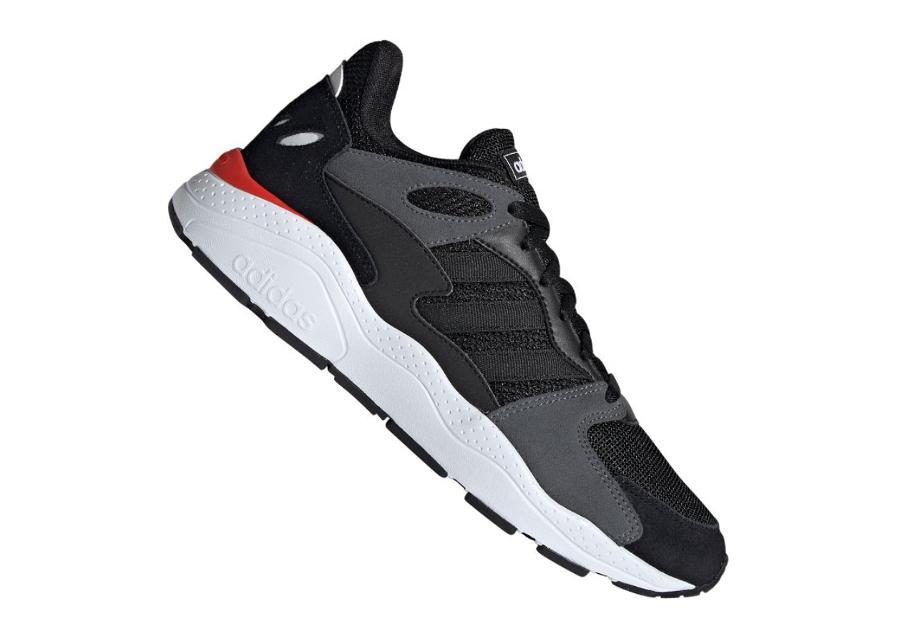 Miesten juoksukengät adidas Crazychaos M EF1053