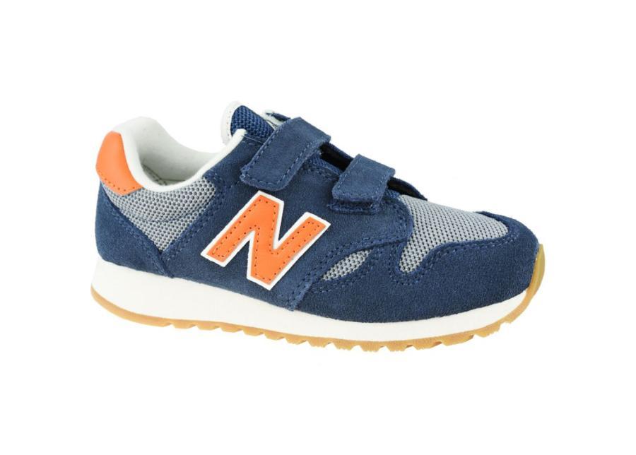 Lasten vapaa-ajan kengät New Balance Jr YV520GN