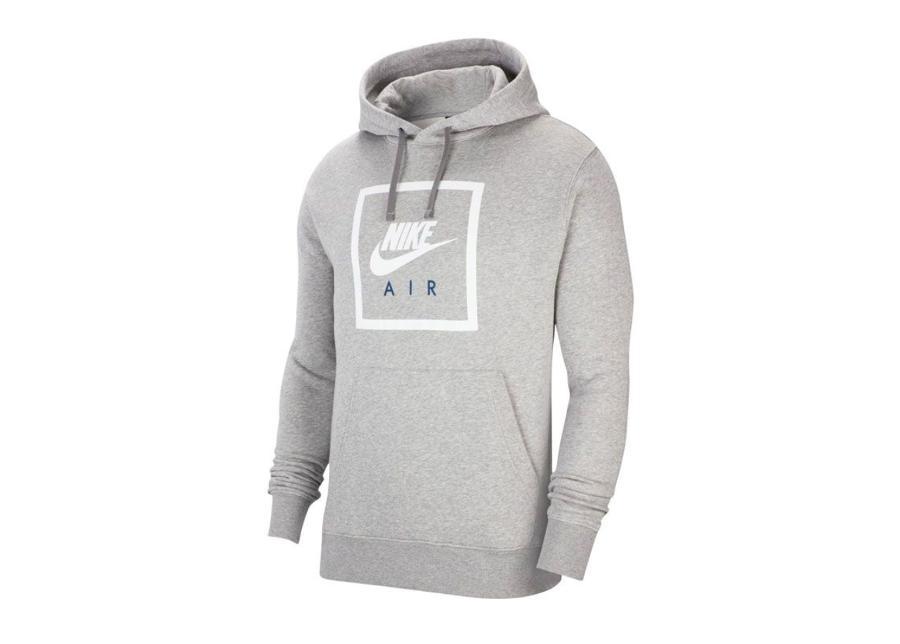 Miesten huppari Nike NSW Air Hoodie M CI1052-063