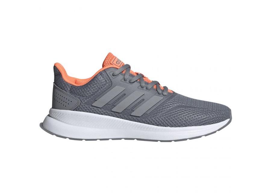 Naisten vapaa-ajan kengät adidas Runfalcon W EG8628