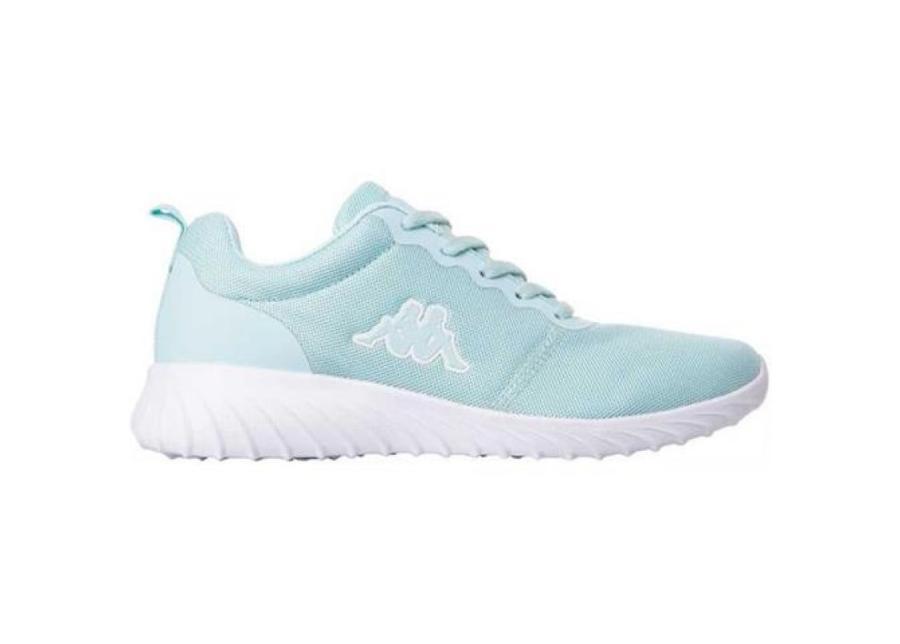 Naisten vapaa-ajan kengät Kappa Ces W 242685NC 3710