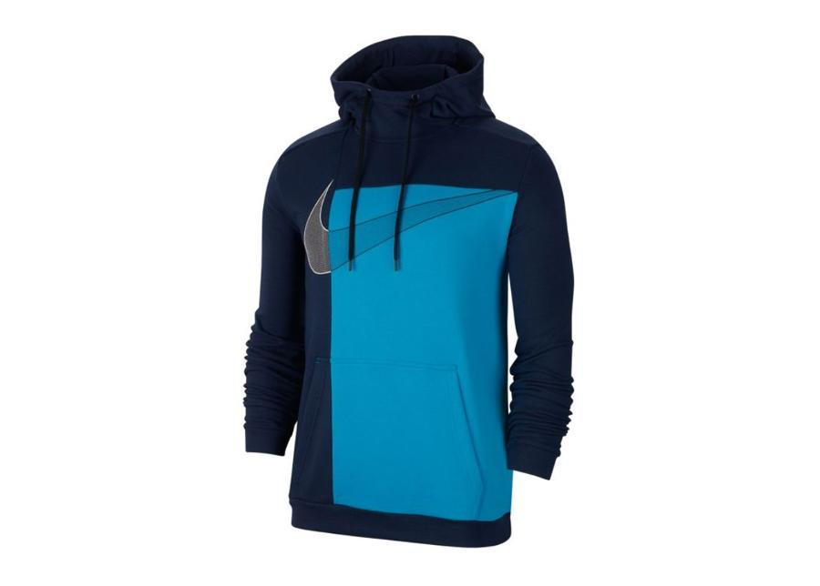 Miesten huppari Nike Dry Hoodie Fleece M CJ6683-410
