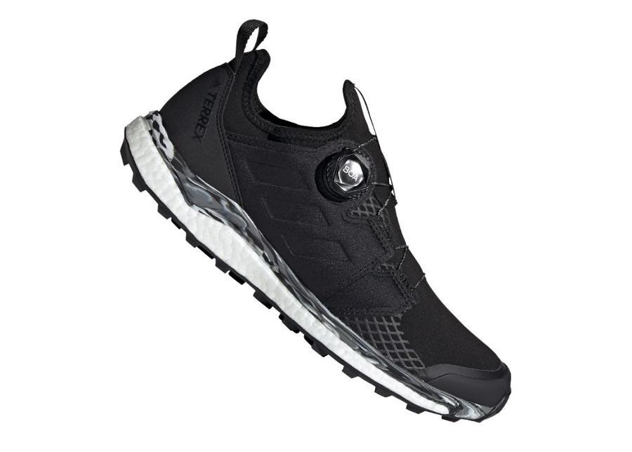 Miesten retkeilykengät adidas Terrex Agravic Boa M EH2299