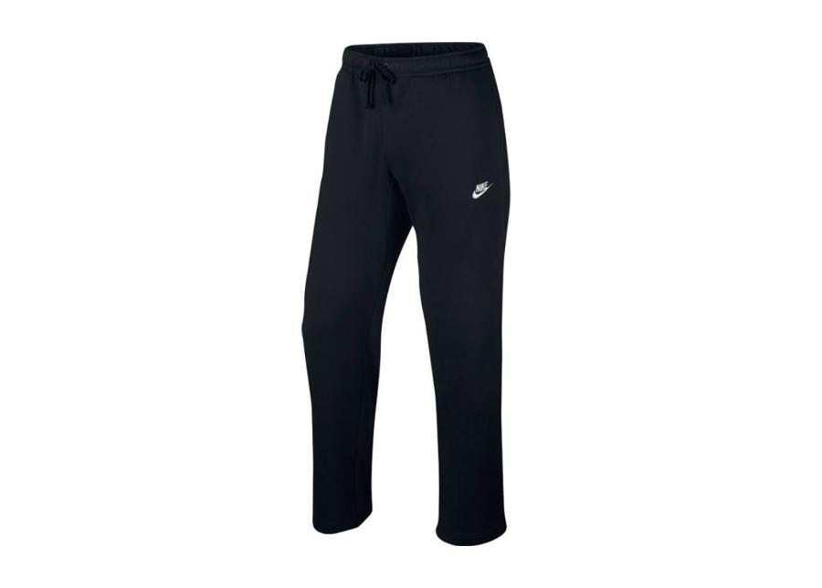 Miesten verryttelyhousut Nike Nsw Club Pant M 804395-010