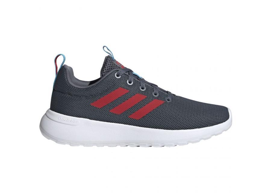 Lasten vapaa-ajan kengät adidas Lite Racer CLN K JR EG3050