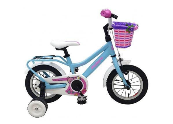 Lasten polkupyörä Brilliant 12 tuumaa Volare