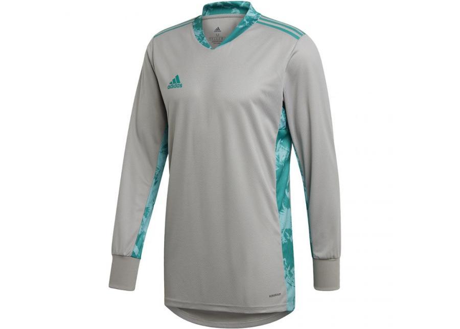 Miesten maalivahdin paita AdiPro 20 Goalkeeper Jersey Longsleeve M FI4196