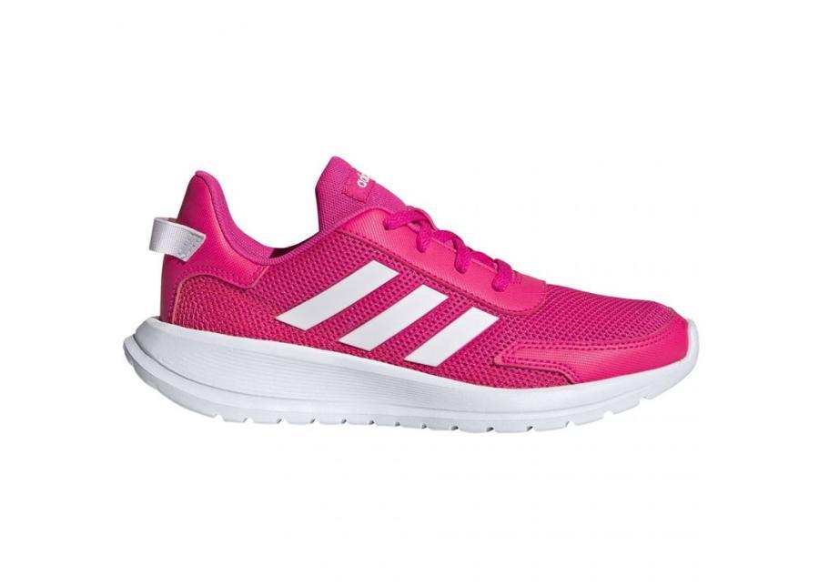 Naisten vapaa-ajan kengät adidas Tensaur Run K Jr EG4126
