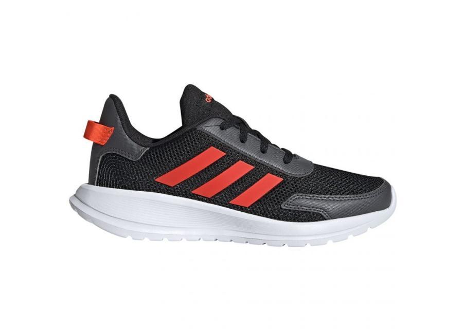 Lasten vapaa-ajan kengät adidas Tensaur Run K Jr EG4124
