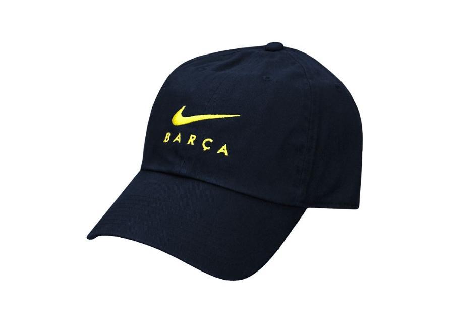 Lippalakki Nike FC Barcelona Heritage86 Refresh