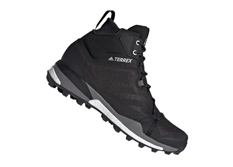 Miesten retkeilykengät adidas Terrex Skychaser LT Mid Gtx Hiking M EF0349