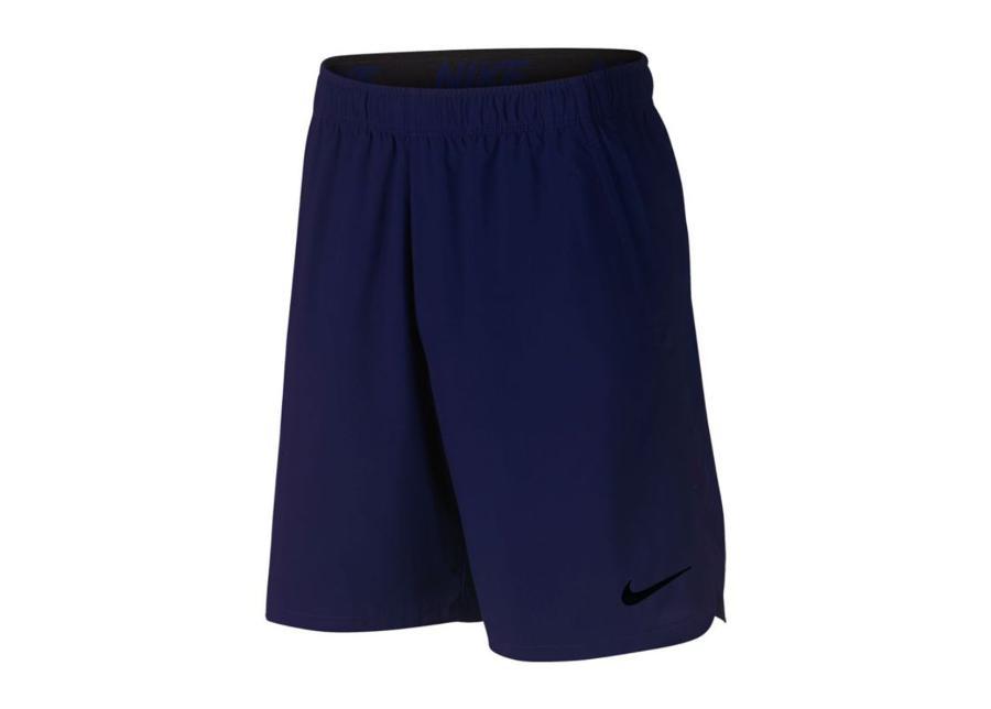 Miesten treenishortsit Nike Flex Woven 2.0 M 927526-478