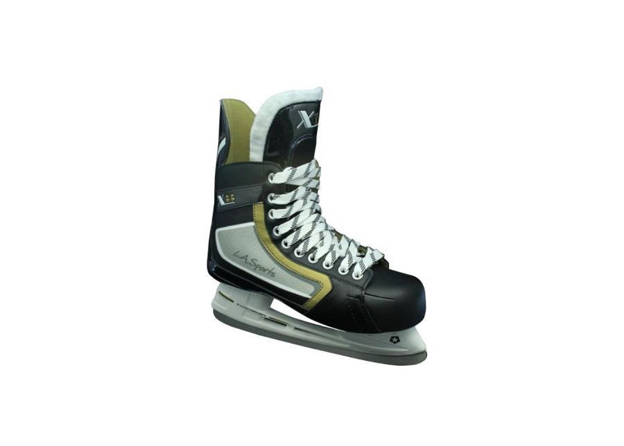 Miesten jääkiekkoluistimet L.A. Sports HOCKEY X33 13600 40