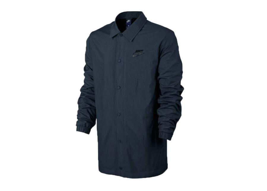 Miesten kuoritakki Nike Nsw Woven Hybrid Jacket M 861752-454
