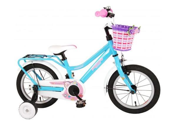 Lasten polkupyörä Brilliant 14-tuumainen Volare