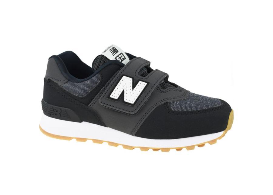 Lasten vapaa-ajan kengät New Balance Jr YV574DMK