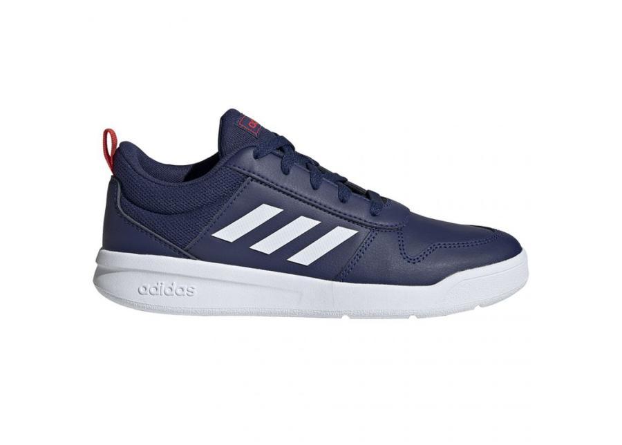 Lasten vapaa-ajan kengät adidas Tensaur Jr EF1087