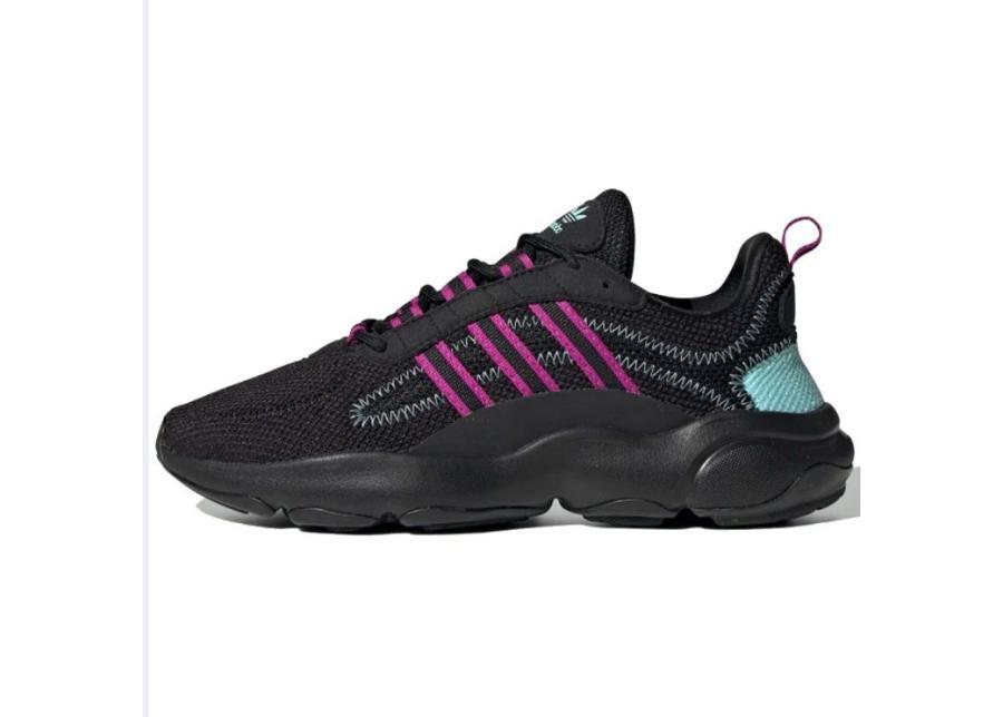 Naisten vapaa-ajan kengät adidas Originals Haiwee W EF4457