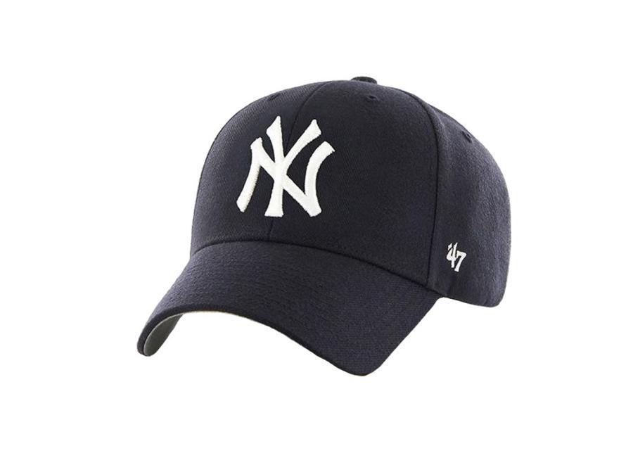 Laasten lippalakki 47 Brand MLB New York Yankees Jr Cap