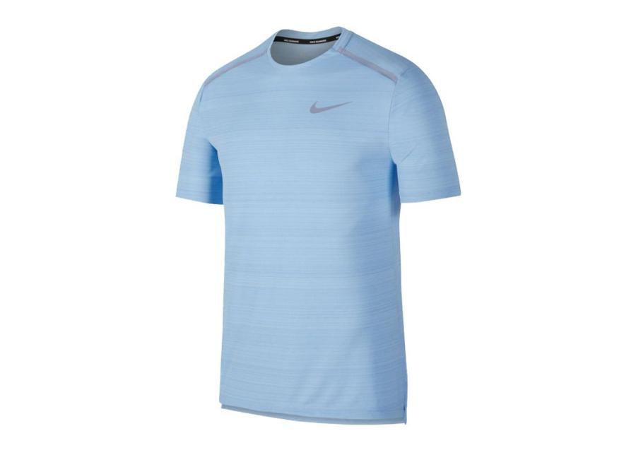 Miesten treenipaita Nike Dry Miler Top SS M AJ7565-436