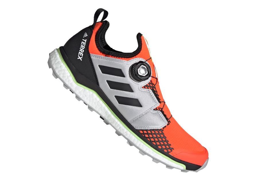 Miesten vapaa-ajan jalkineet adidas Terrex Agravic Boa M EH0200