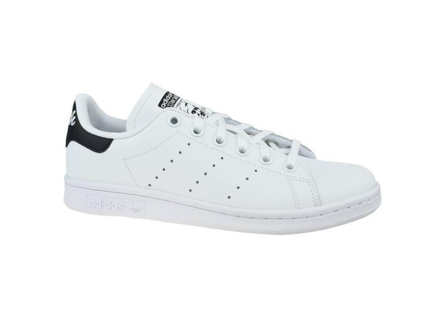 Naisten vapaa-ajan kengät adidas Stan Smith J EE7570