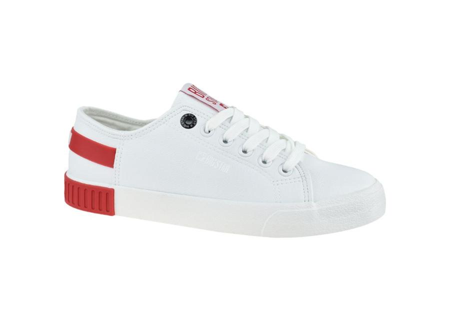 Naisten vapaa-ajan kengät Big Star Shoes W FF274174