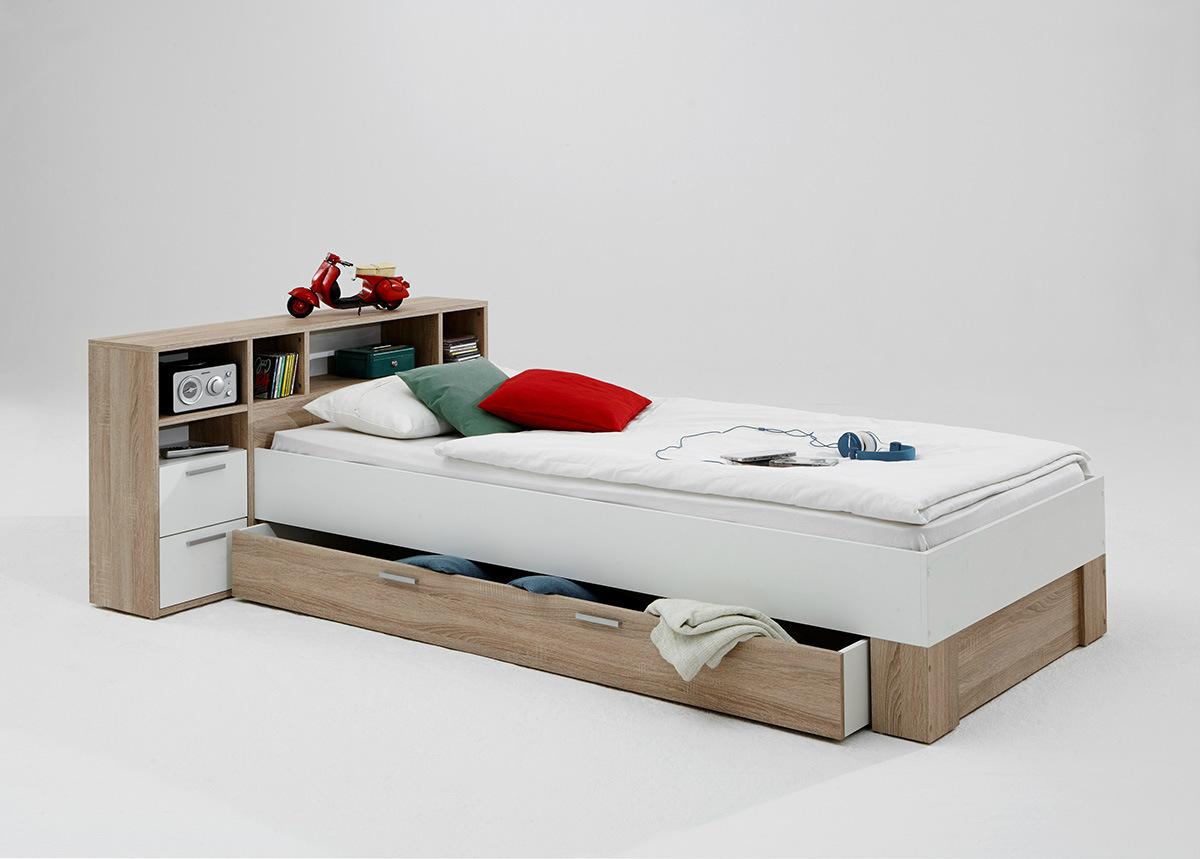 Sänkysarja FABIO 90x200 cm