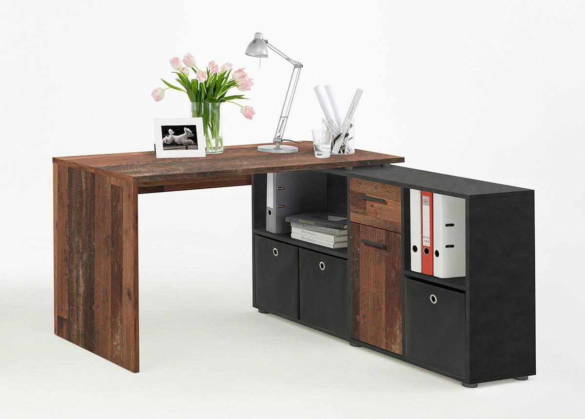 Työpöytä LEX