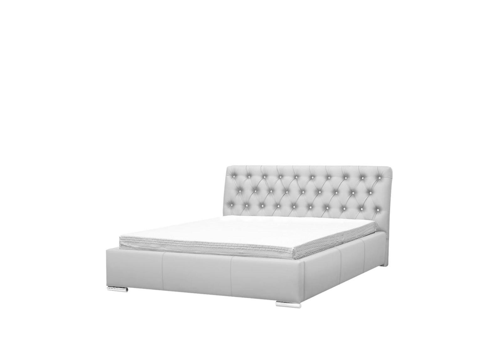 Sänky 160x200 cm vuodevaatelaatikolla