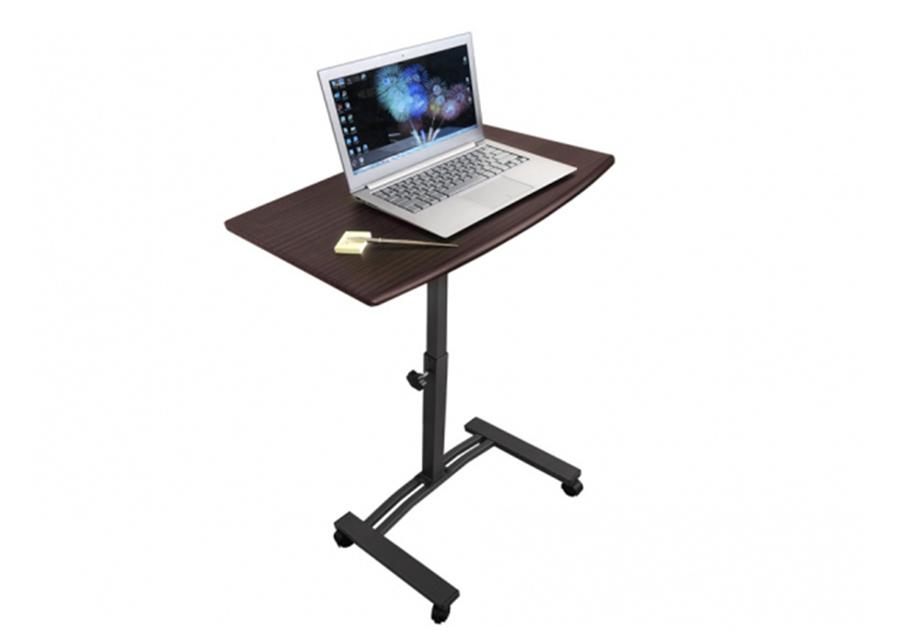 Pöytä kannettavalle tietokoneelle Tatkraft Salute
