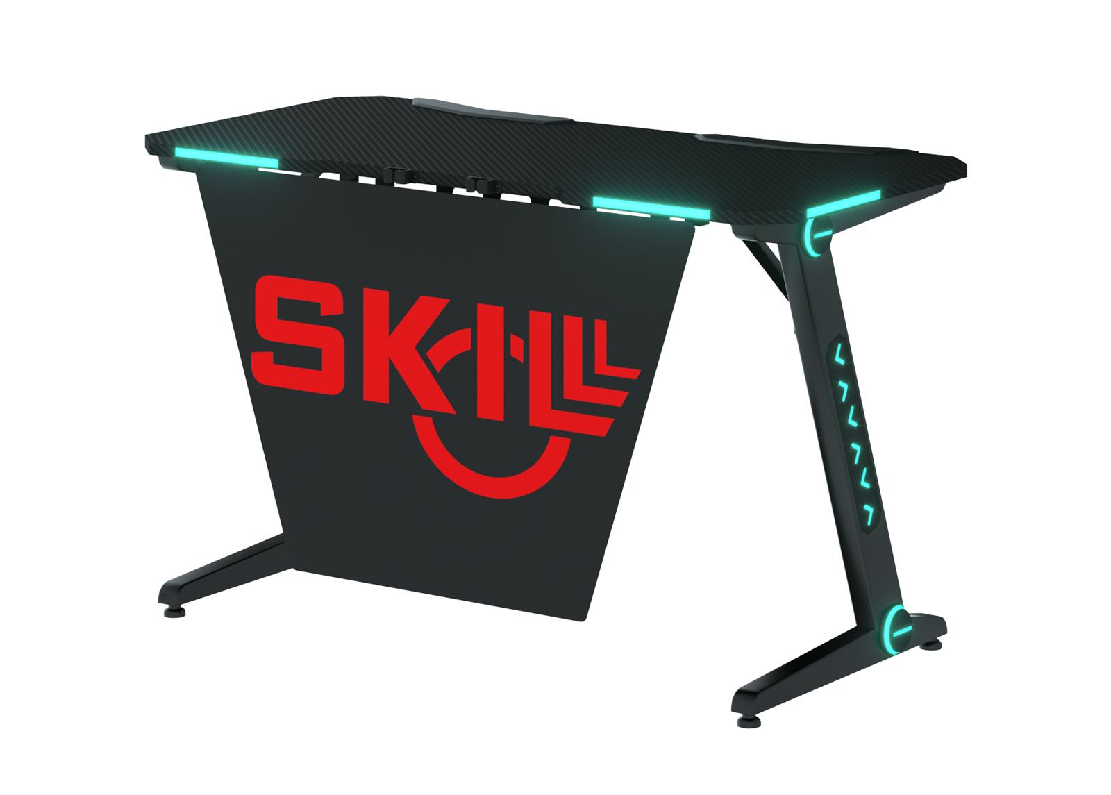 Työpöytä Skill CTG 1260