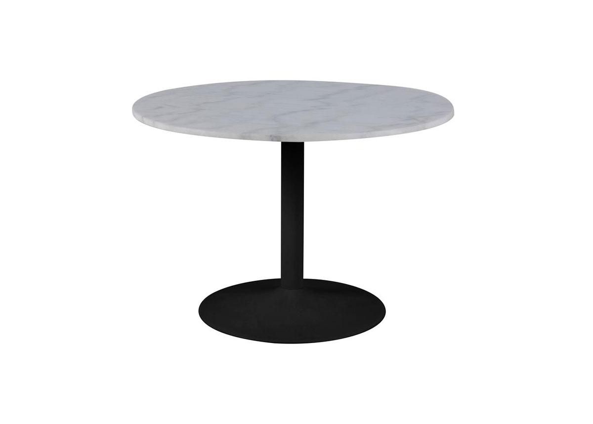 Ruokapöytä Tarifa Ø110 cm