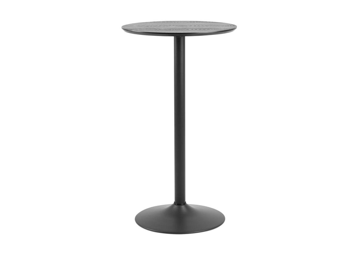 Baaripöytä Ibiza Ø 60 cm